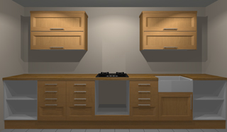 Homebase Kitchen