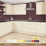 Using our Kitchen Design Tool