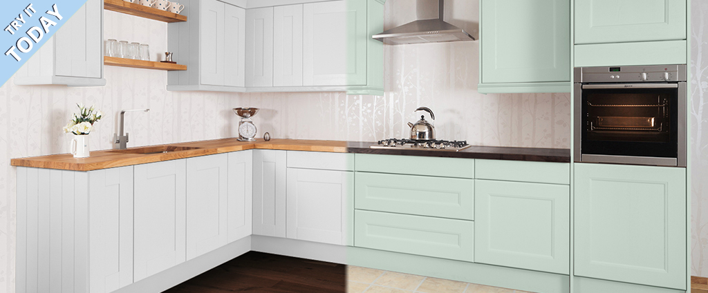 Solid wood solid oak kitchen cabinets from solid oak for Ready built cupboards