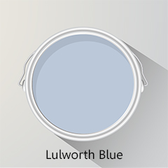 Lulworth Blue