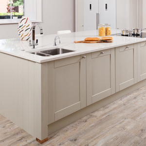 Modern oak kitchens combine contemporary style with versatility.