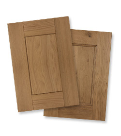 Solid Oak Kitchen Door / Drawer Frontals