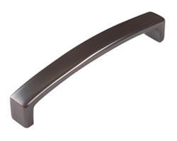 Mulberry Rubbed Bronze D. Handles