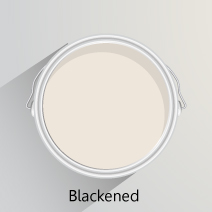 Colours of the Month: Blackened