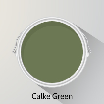 Colours of the Month: Calke Green