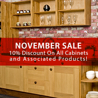 November Sale now on!