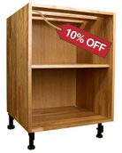 10% Off All Cabinets During November 2013!