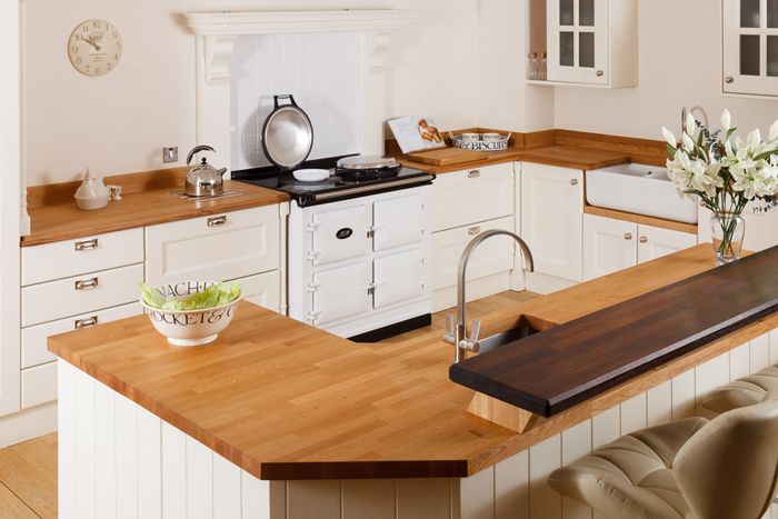 Five Ways To Save Money When Buying Solid Wood Kitchens Solid Wood Kitchen Cabinets