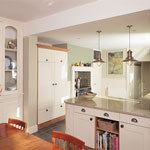 A Guide to Open and Broken Plan Kitchen Layout Ideas