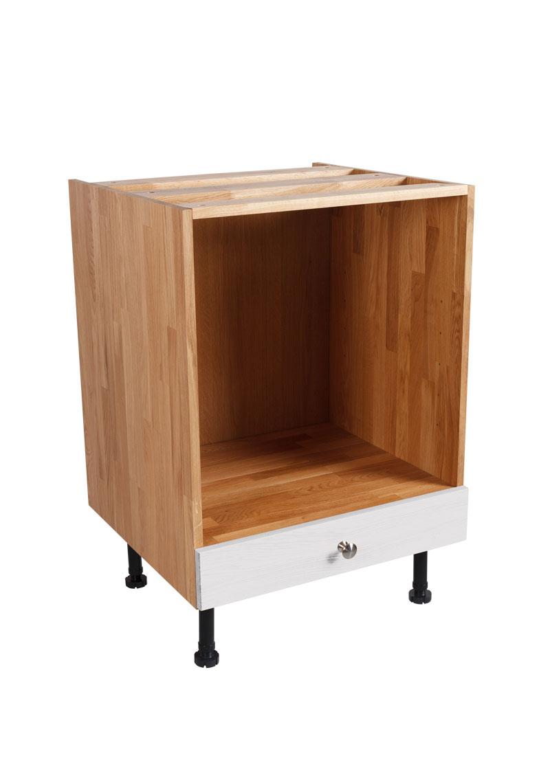 Bespoke Solid Wood Kitchen Units