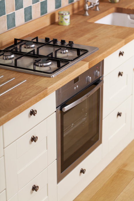 Oven Housing Base Cabinets · Itu0027s Easy To Include Inbuilt Appliances Such  As Ovens, Washing Machines Or Dishwashers Into Our