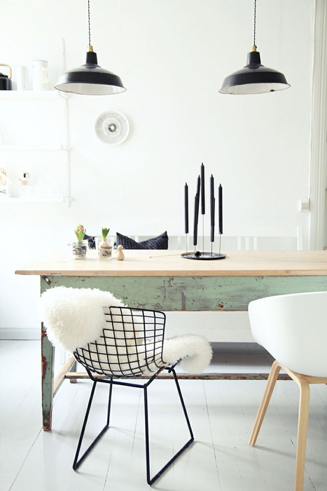 Discover The Danish Art Of Hygge In Solid Wood Kitchens