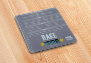 Paul Hollywood Digital Kitchen Scales solid oak kitchens