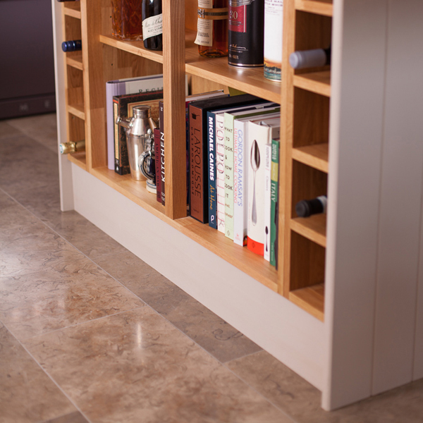 Planning Solid Oak Kitchens Important Measurements And