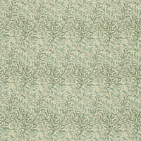 Willow Boughs is a hugely popular William Morris print and one that works perfectly in traditionally styled kitchens