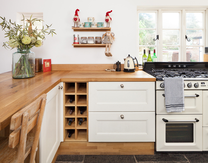 Purchase Your New Kitchen Components From Solid Wood Kitchen Cabinets