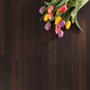 Black Oak Worktop 2000mm X 960mm X 40mm