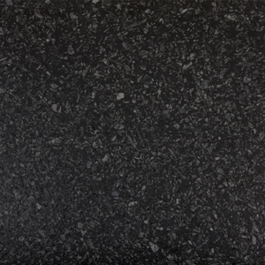 Black quartz stone effect countertops