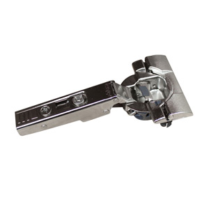 Blum 110° BLUMOTION Clip Top Hinge Pack - 3 Hinges - Standard Opening - Soft Close