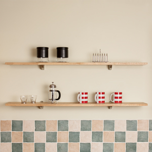 oak kitchen shelves kitchen wall shelves solid wood kitchen cabinets