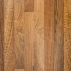 Walnut Effect Laminate Worktops