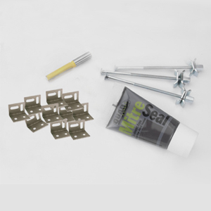 Worktop Installation Kit