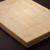 Solid Bamboo Worktop Chopping Board