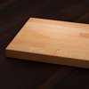 Solid Beech Worktop Chopping Board