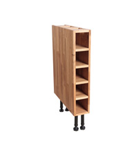 Wine Rack Base Cabinets W150mm