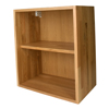 Solid Oak Wall Cabinets