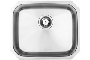 WEX Calypso Sink - Large Single Bowl