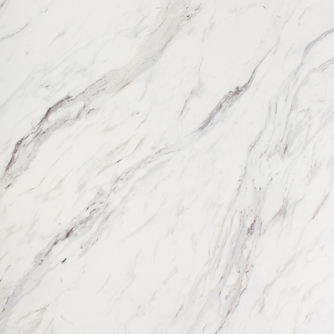 Marble Effect Worktops Calcutta Solid Wood Kitchen