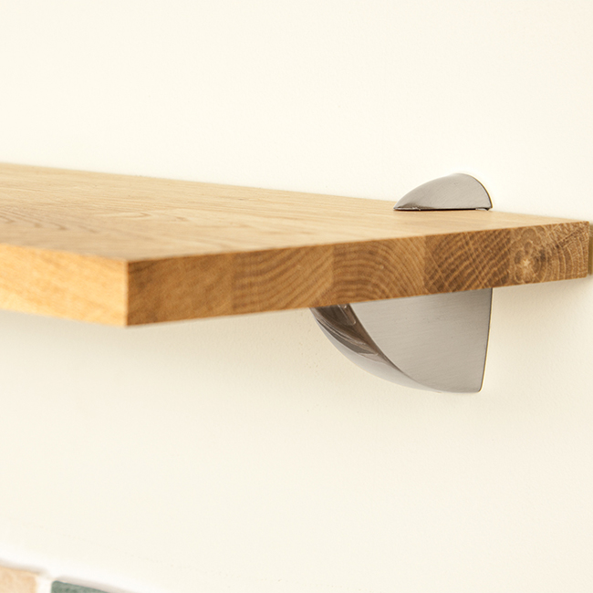 Kitchen Shelf Brackets: Shelving Brackets, Shelf Supports & Wooden Shelf Brackets