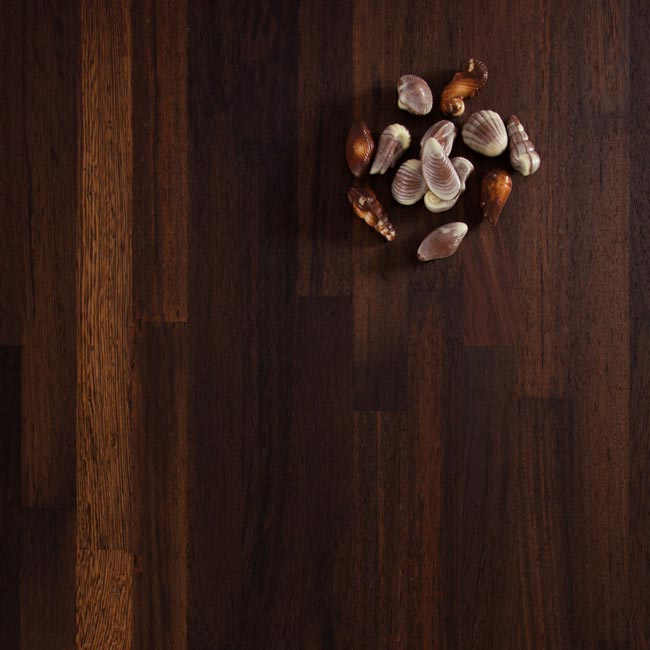 Wenge Worktops - Solid Wood Kitchen Cabinets
