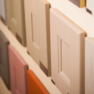 Sample Doors for Solid Wood Kitchens in Any Farrow & Ball Colour