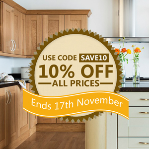 Save 10 per cent with discount code SAVE10.