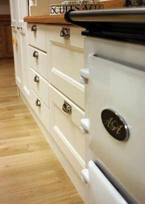 AGA Showroom