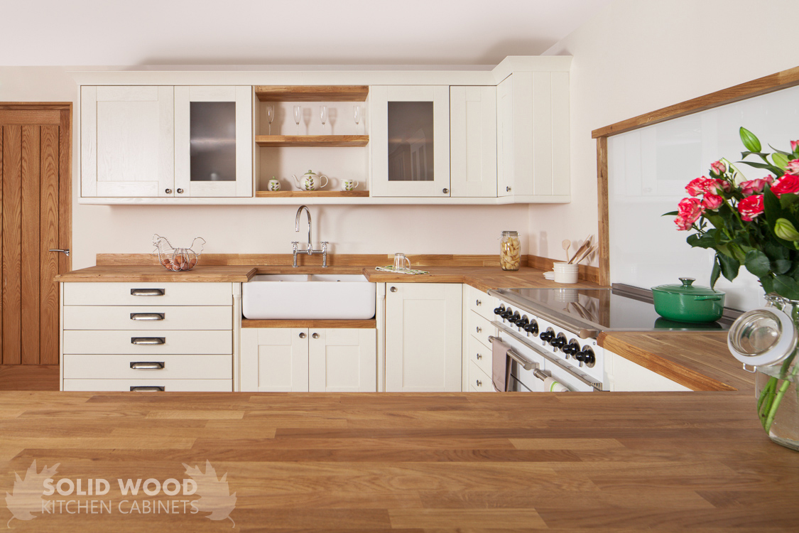 Astonishing Solid Wood Kitchen Cabinets Image Gallery Download Free Architecture Designs Jebrpmadebymaigaardcom