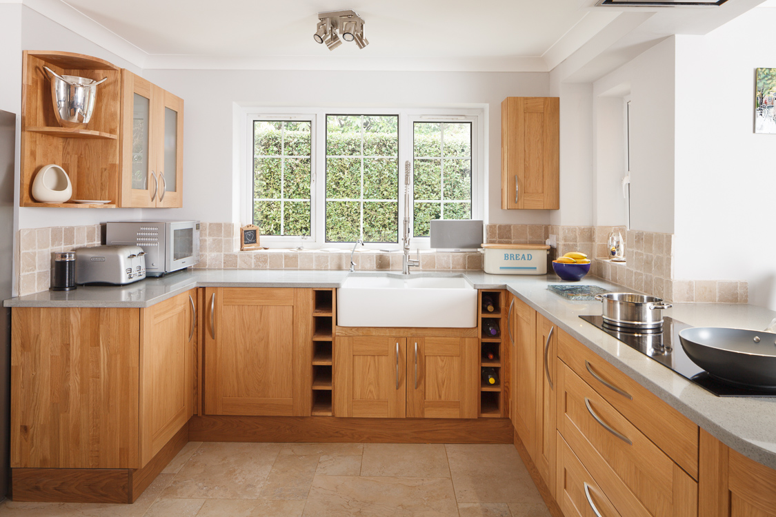 solid wood kitchen cabinets image gallery solid wood kitchen cabinets marceladick com