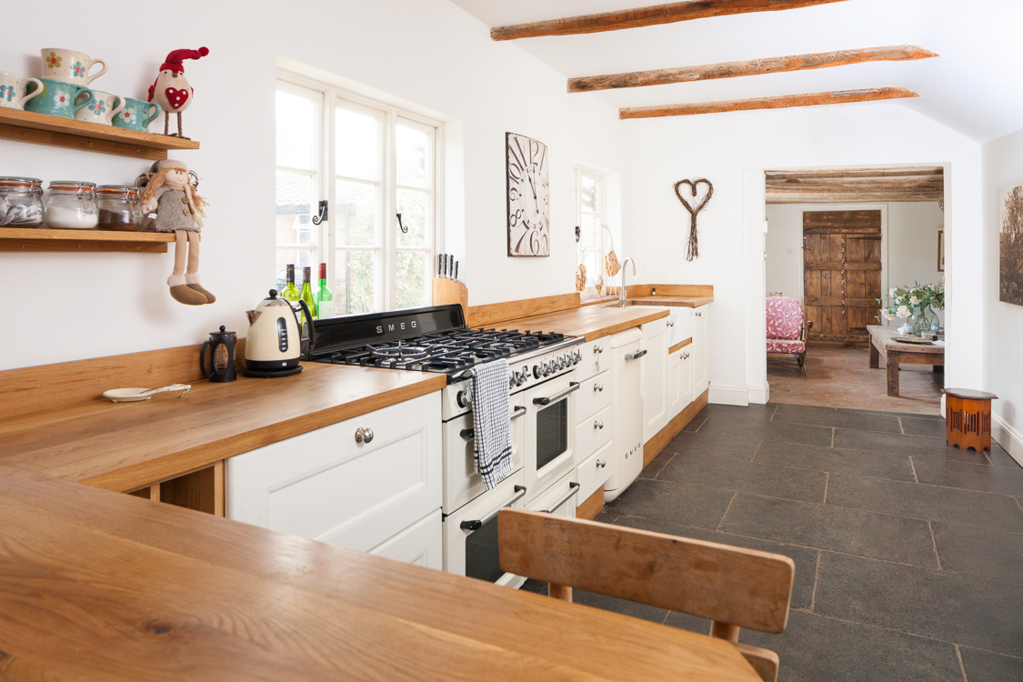 Country Link Kitchens