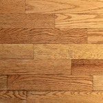 Solid wood flooring is naturally robust and full of character