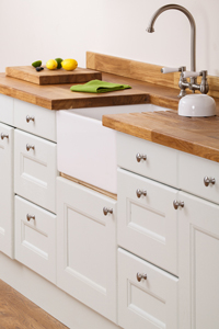 Solid wood kitchen cabinets are a fantastic investment to make during your kitchen renovation