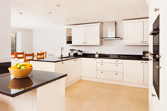 White Kitchen Design Ideas A Timeless Look For Beautiful