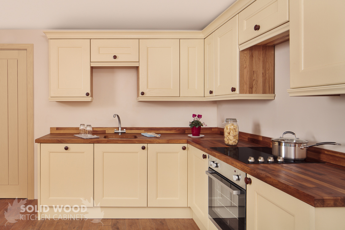 real wood kitchen cabinets solid wood kitchen cabinets image gallery 25098