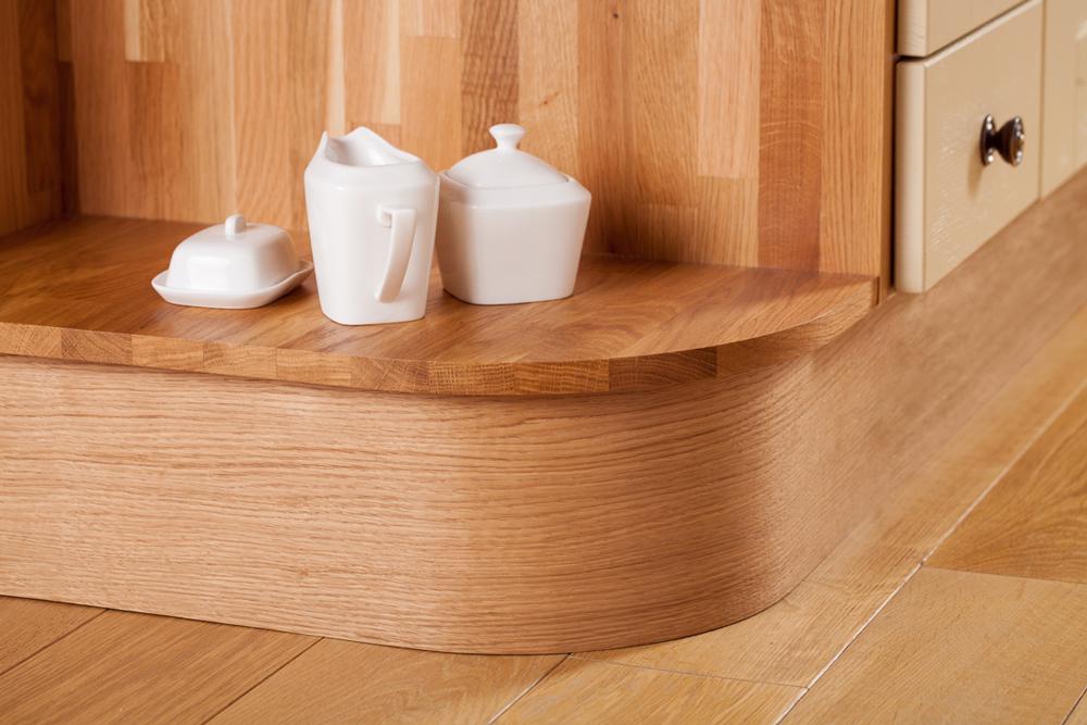 Kitchen Unit Amp Wooden Display Plinths Solid Wood Kitchen