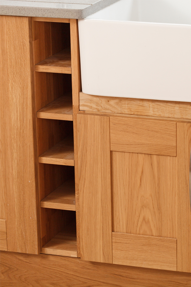 Easy Stain For Kitchen Cabinets