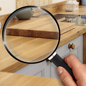 Spotlight on Chopping Boards for Solid Wood Kitchens