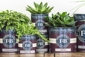 Use Eco-Friendly Farrow & Ball Paints