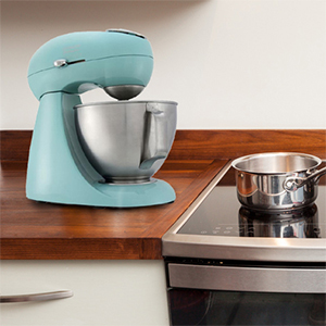 April's Kitchen Gadget of the Month: Kenwood Patissier MX313 food mixer
