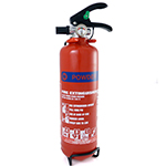 Fire Extinguisher: Our Top 10 Tips for Safety in the Kitchen